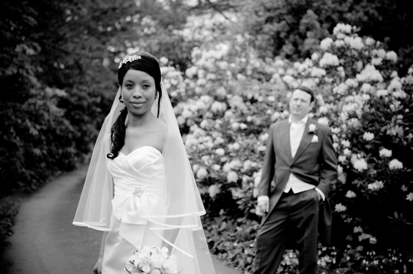 Top 5 Tips – Posing For Your Wedding Photographs