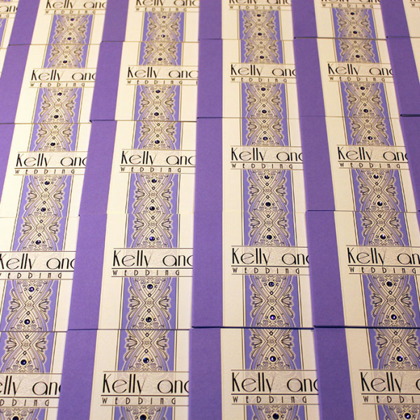 Capri Booklet Production 700