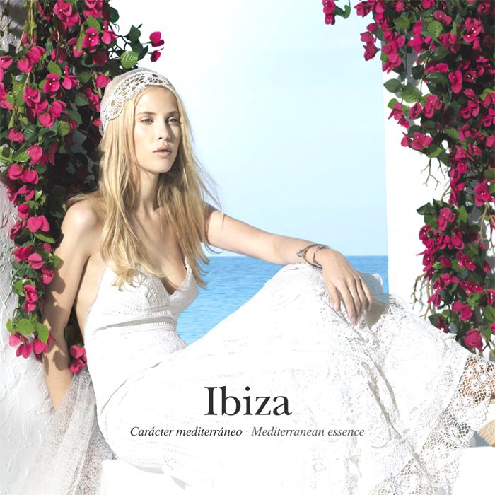 Yolan Cris: The Ibiza Collection