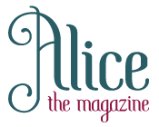 Alice - Bridal Wedding Magazine