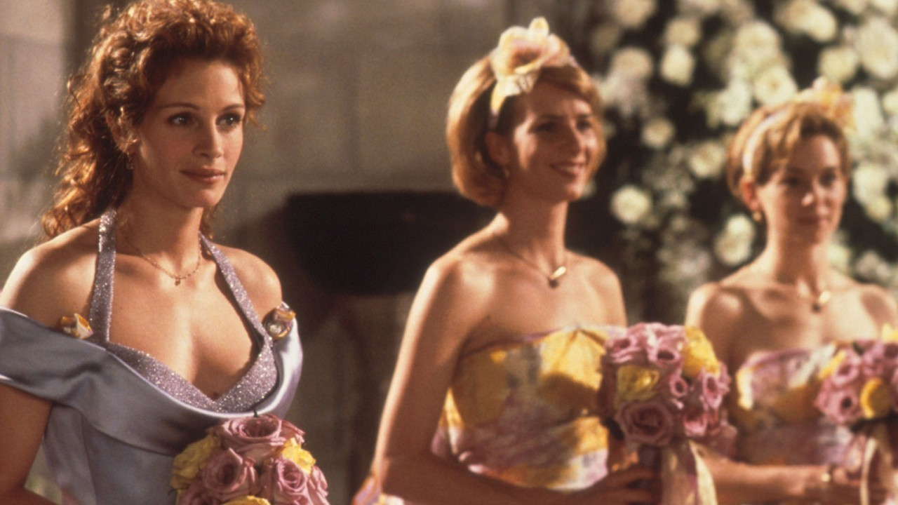 The top 5 wedding movies of all time