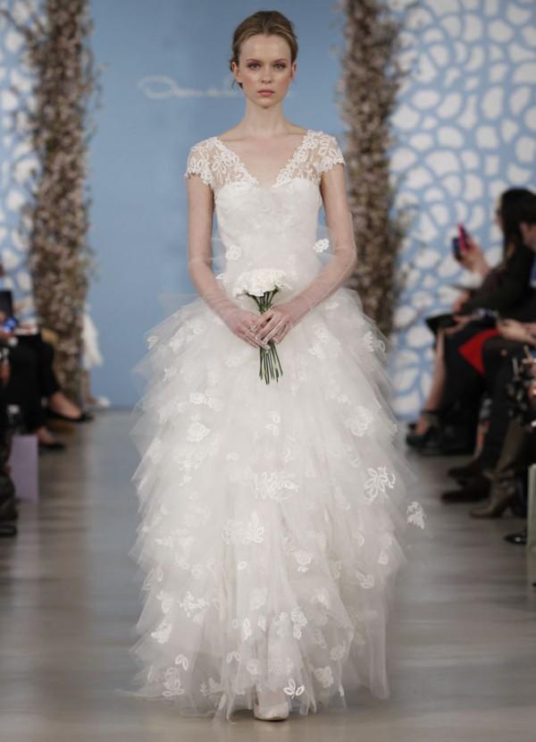 OscarDeLaRenta-SS2014wedding