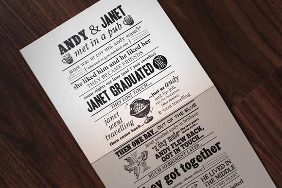 RSVPCandyVintageWeddingInvitation02 Vintage Wedding Invitations by RSVP Candy: Truly unique! Wedding Blog