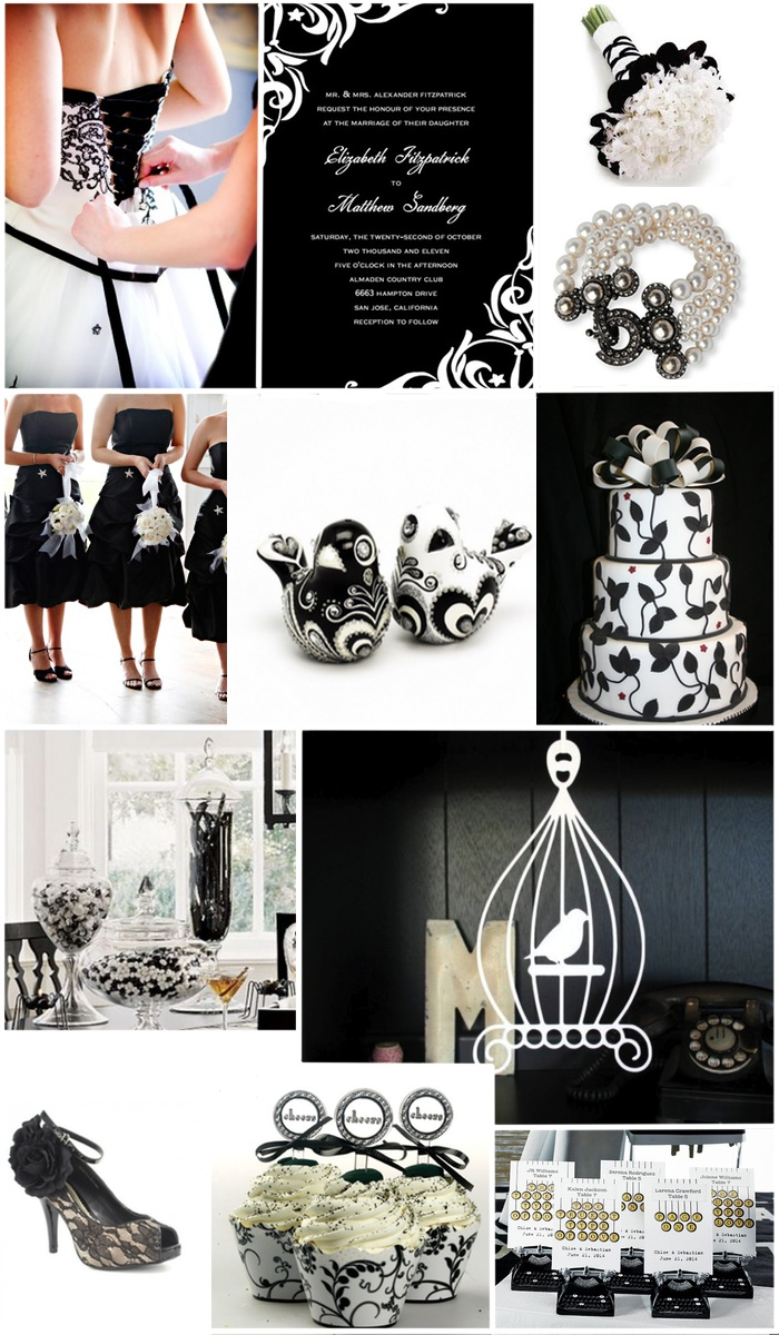 Mood Board Monday: A menagerie of my favourites
