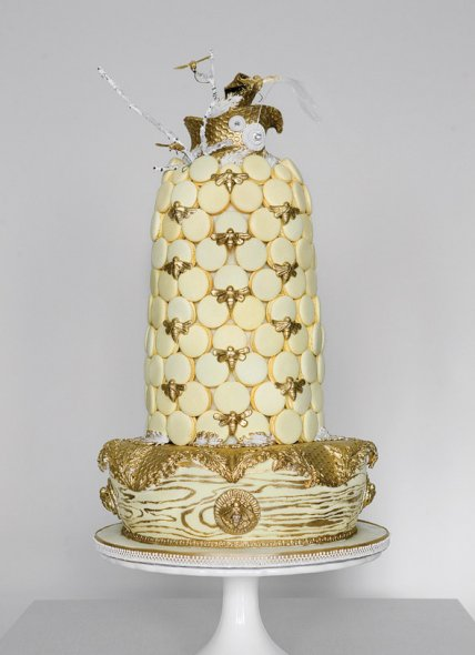 Grace Ormonde Wedding Cakes