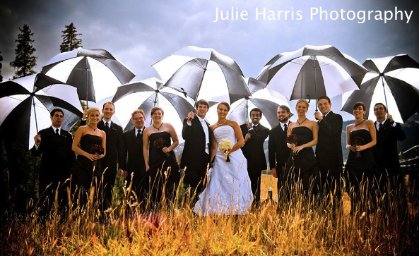 The Wedding Photography Diaries: The Bridal Party