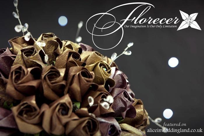 wedding bouquets and table decor unique floral art Wedding Blog