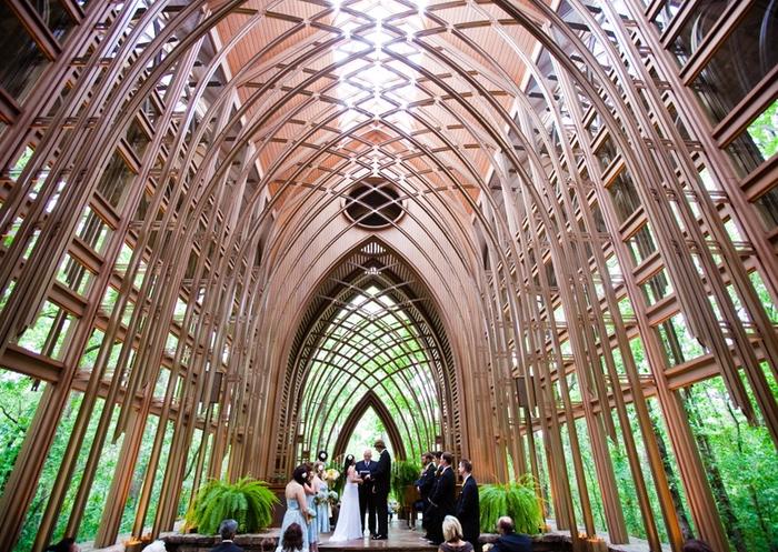 The alternative altar: unique wedding venues | Alice In ...
