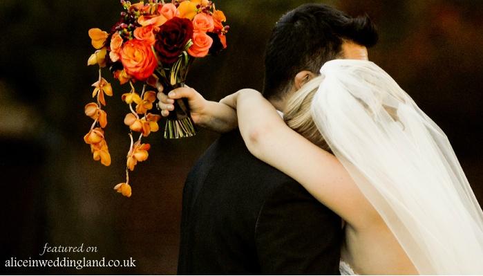 Down The Lens: Showcasing wedding photographer Julie Harris
