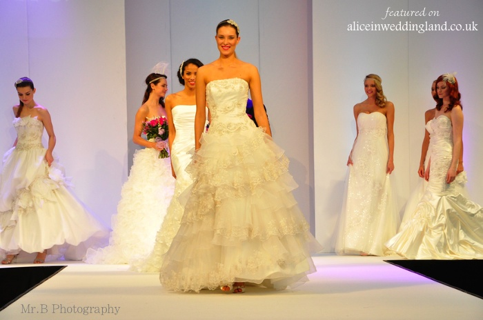 The National Wedding Show and Great Expectations