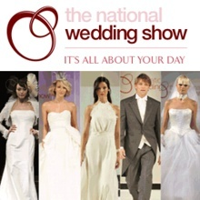 The National Wedding Show: Win your tickets on us!