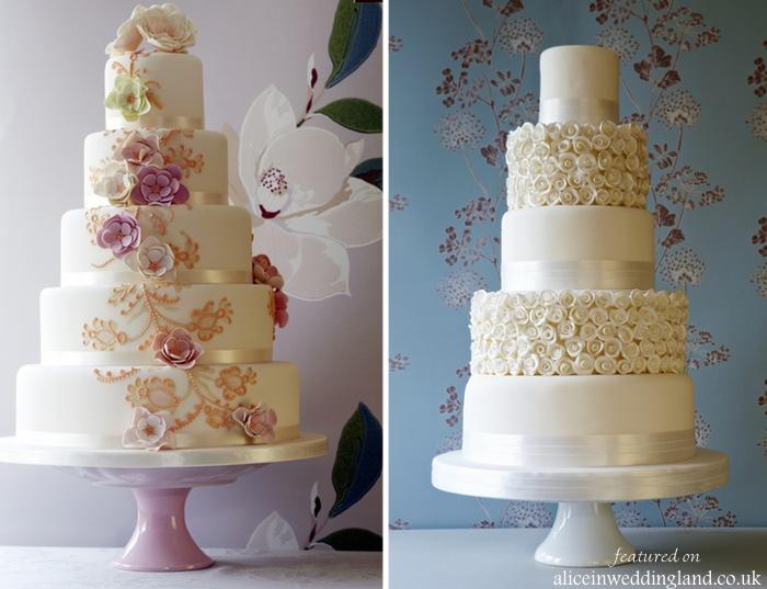 Cake Company Of Year In The Uk Wedding Awards