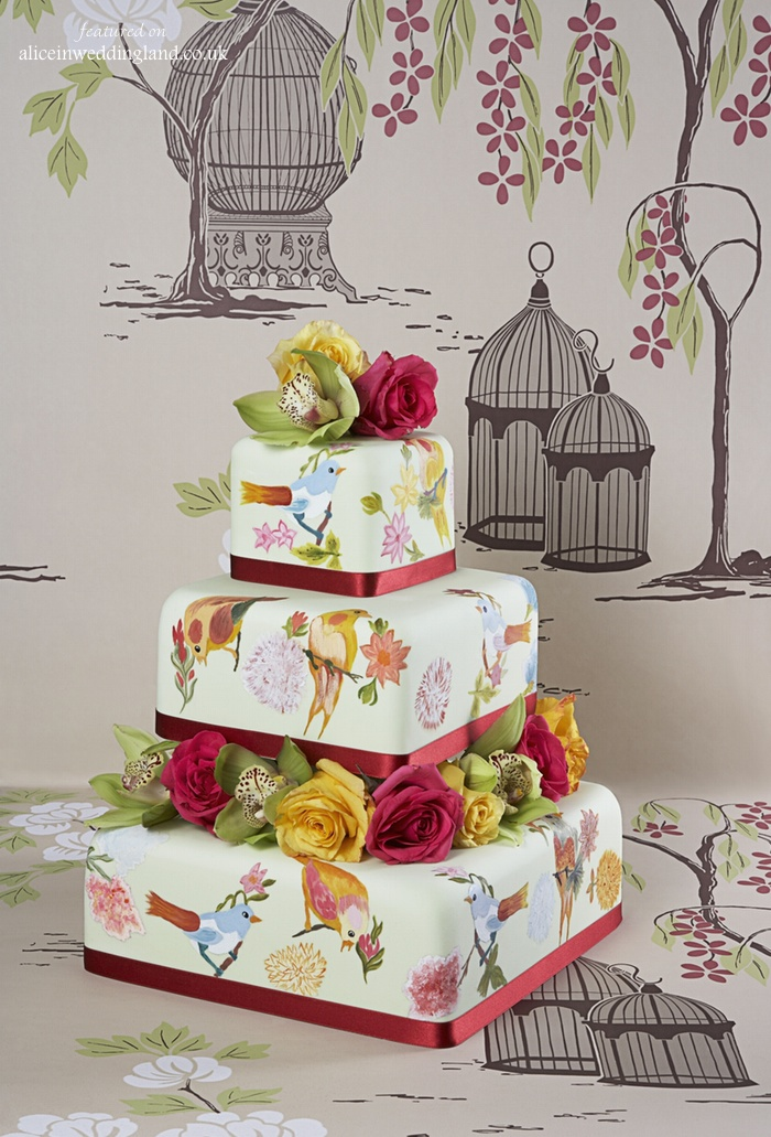 Best Wedding Cake Supplier Little Venice Cake Company
