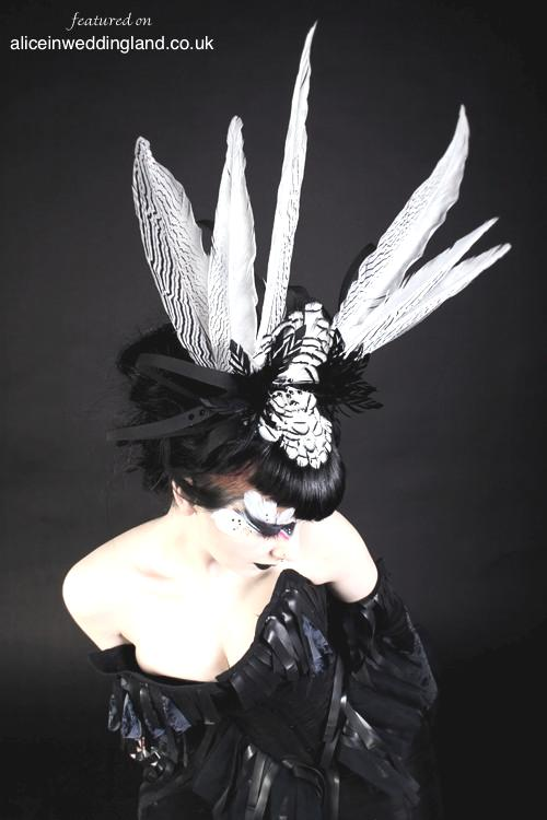 The Imaginarium Apparel: Unique accessories inspired by Gothic, Cyber and Industrial subculture.