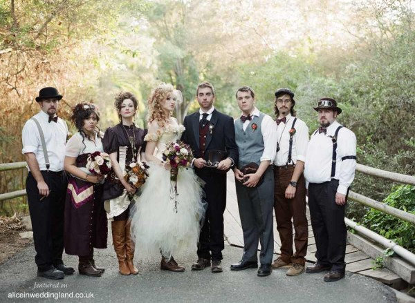 Steampunk-wedding-unique-wedding-blog-BraedonFlynn12