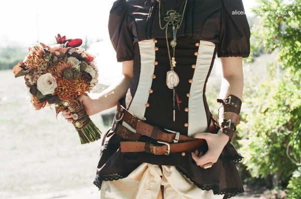 Steampunk-wedding-unique-wedding-blog-BraedonFlynn20