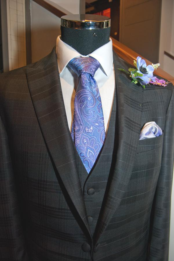 Wedding Suits 'You Sir' – Hugh Harris Wedding Suits for Men