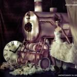 Steampunk-wedding-shoot-AIW-unique-wedding-blog-SingaporeBrides09