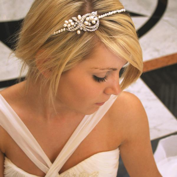 unique wedding accessories