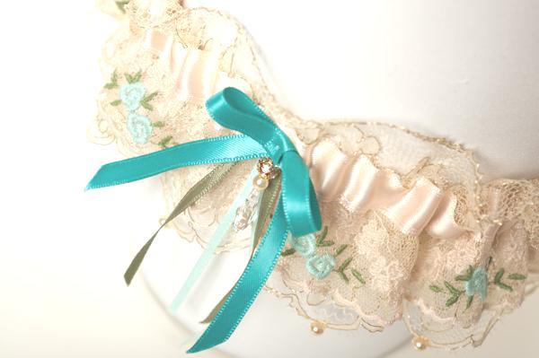 unique wedding lingerie
