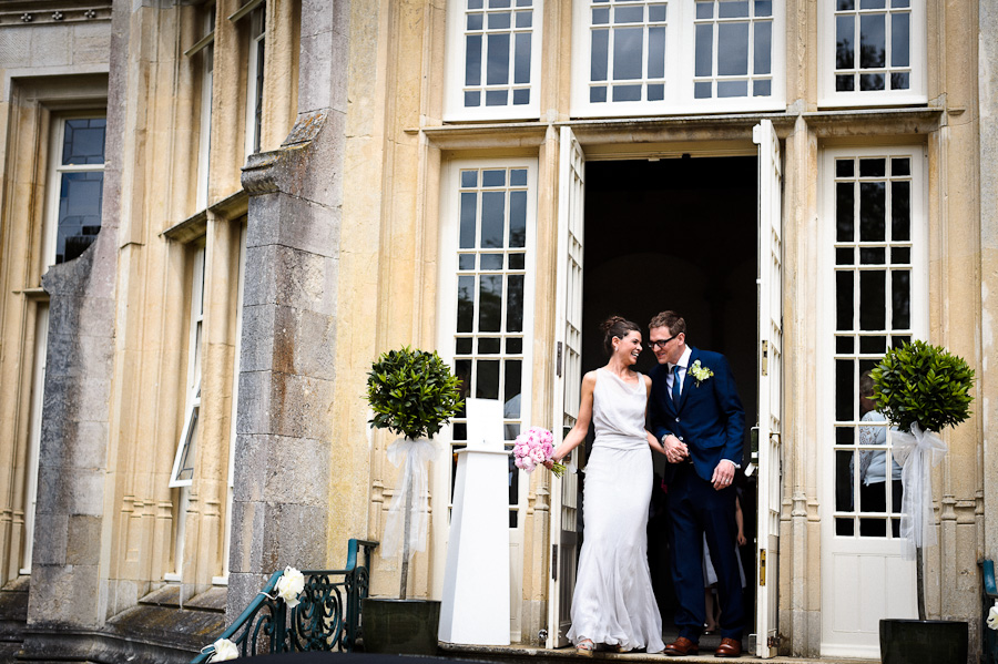 Down The Lens: Derby wedding photographer Chris Seddon