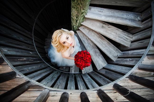 Winning Wedding Photos: The new series?