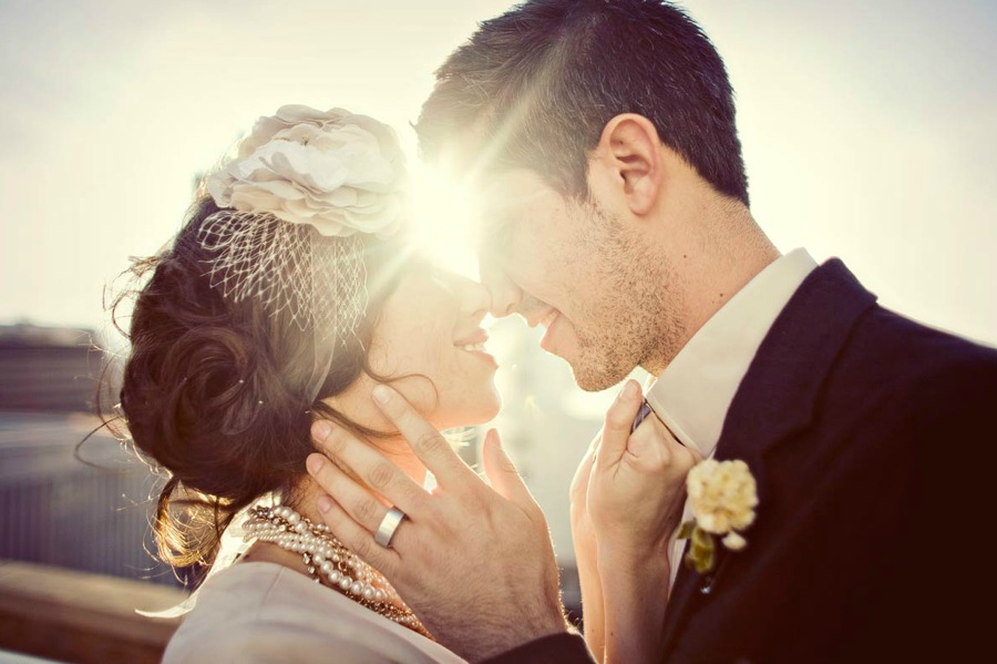 Winning Wedding Photos: Week 2