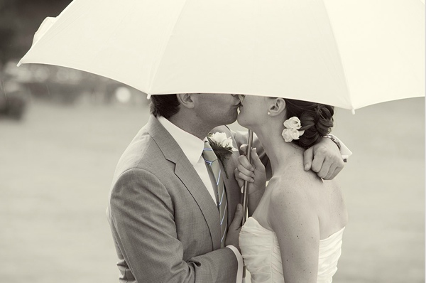 Winning Wedding Photos: Week 1 WINNER