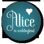 Wedding Blog | Unique Wedding Ideas and Wedding Inspiration from Alice in Weddingland