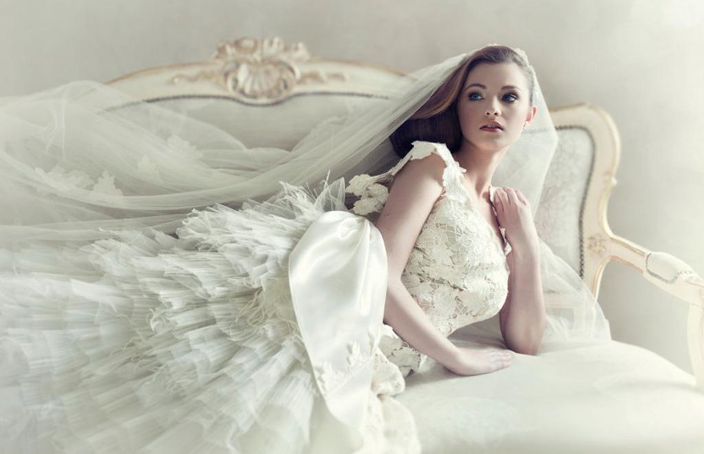 Saturday enVogue: Wedding fashion fusion