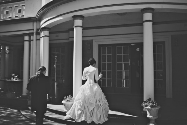 Gothic wedding - unique wedding blog - AIW - AngiePeadyPhotography04
