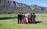 Gothic wedding - unique wedding blog - AIW - AngiePeadyPhotography13