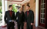Gothic wedding - unique wedding blog - AIW - AngiePeadyPhotography24