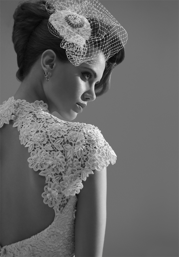 Sassi Holford – The 2013 Couture Collection