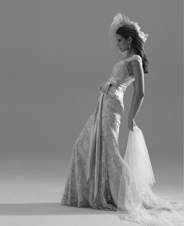 Sassi Holford Couture 2013_Monique
