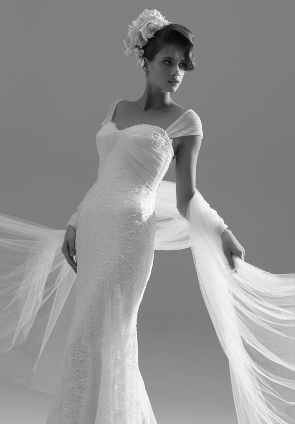 Sassi Holford Couture 2013_Primrose