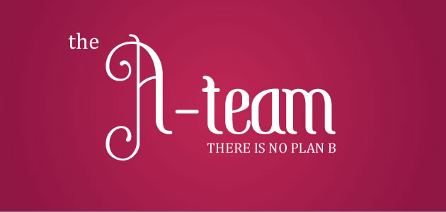 The new A-Team (Alice Team)