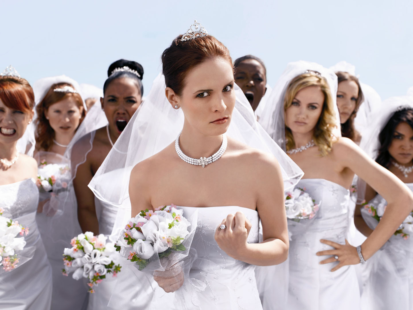 Ungrateful Brides: A shocking truth!