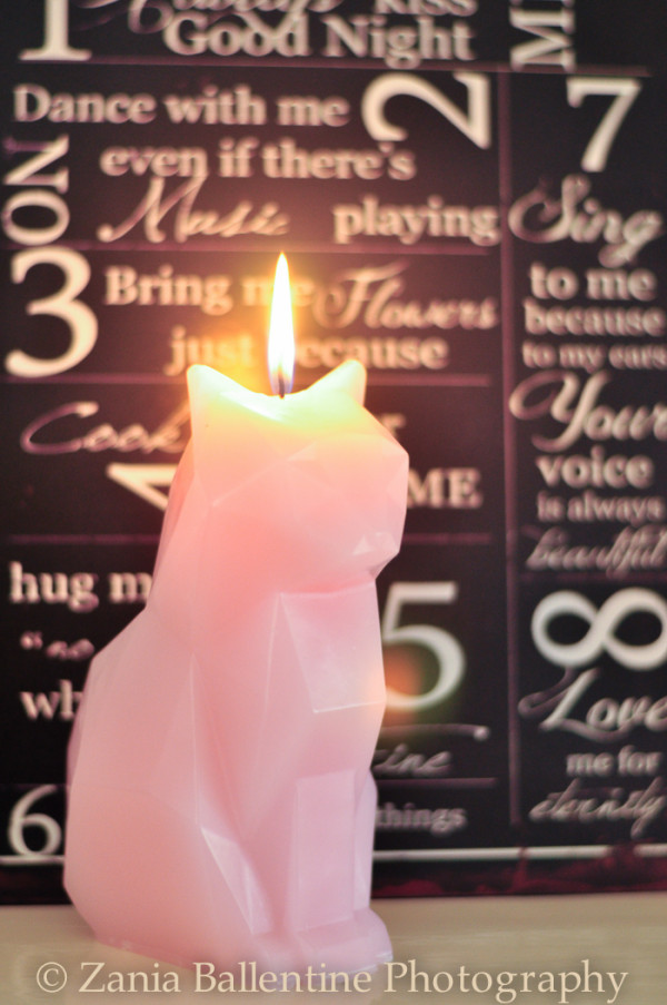 Kisa Candle 1 (1 of 1)